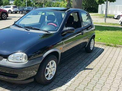 gebraucht Opel Corsa -Corsa