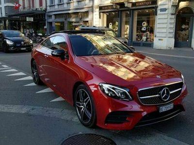 gebraucht Mercedes E50 AMG E-Klasse Mercedes Benz E450 E-Klasse Mercedes Benz