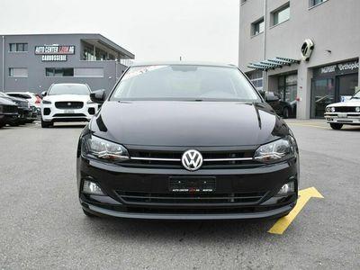 gebraucht VW Polo 1.0 TSI BMT Highline