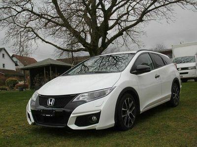gebraucht Honda Civic Civic Tourer 1,6 DieselTourer 1,6 Diesel