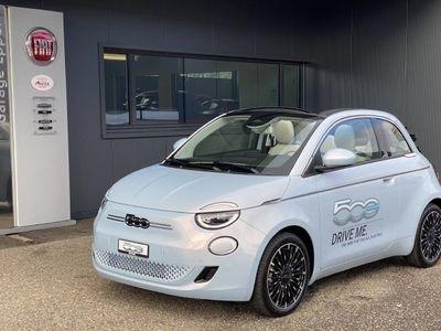 gebraucht Fiat 500C la Prima 1 of 500