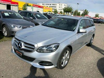 gebraucht Mercedes E250 E-KlasseCDI Avantgarde 4Matic 7G-Tronic