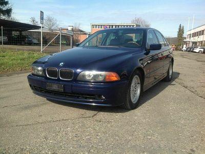 gebraucht BMW 535 5er i frisch ab mfk 12 2 2021