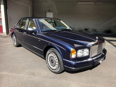 gebraucht Rolls Royce Silver Seraph V12