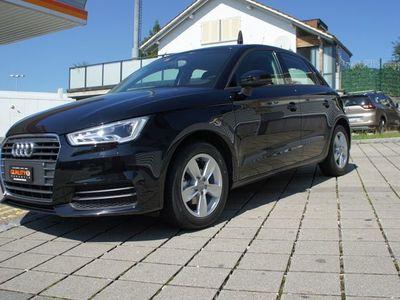 gebraucht Audi A1 Sportback 1.0 TFSI (Kleinwagen)