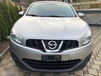 gebraucht Nissan Qashqai 1.6 dCi iStop 2013