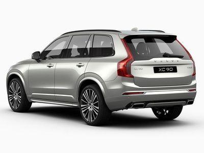 gebraucht Volvo XC90 2.0 T5 R-Design 5P. AWD