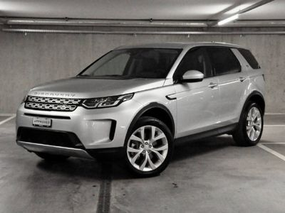 gebraucht Land Rover Discovery Sport Discovery SP2.0 Si4