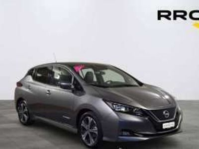 gebraucht Nissan Leaf Elektro
