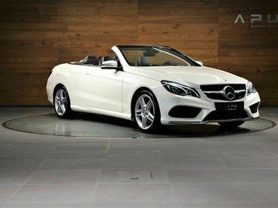 gebraucht Mercedes E250 AMG 7G-Tronic