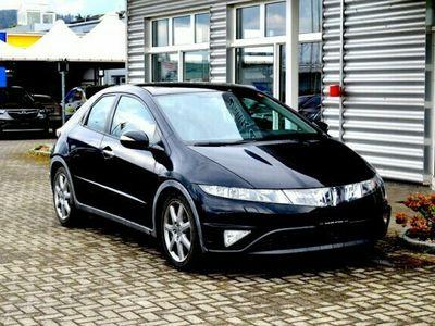 gebraucht Honda Civic 1.8i Comfort