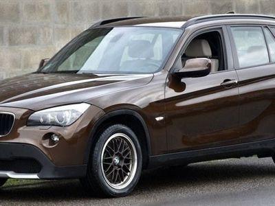 gebraucht BMW X1 xDrive 25i Steptronic