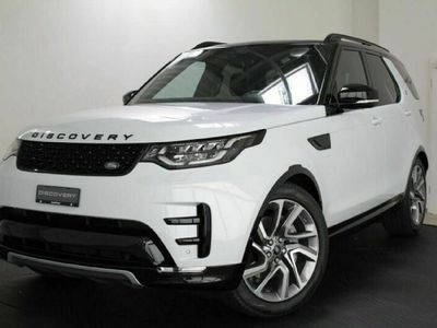 gebraucht Land Rover Discovery 3.0 SDV6 Landmark Edition