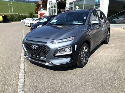 gebraucht Hyundai Kona Kona 1.6 HEV Vertex