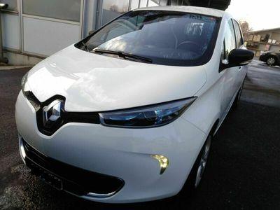 gebraucht Renault Zoe Q210
