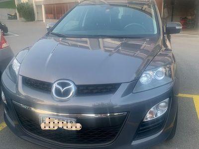 gebraucht Mazda CX-7 2.2 CD Confort
