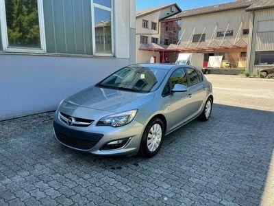 gebraucht Opel Astra Astra Zu verkaufen14 NET ACTIV Turbo