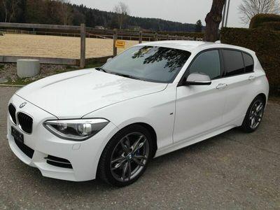 gebraucht BMW M135 1er 1er M135i - xDrive 1er 1er i - xDrive