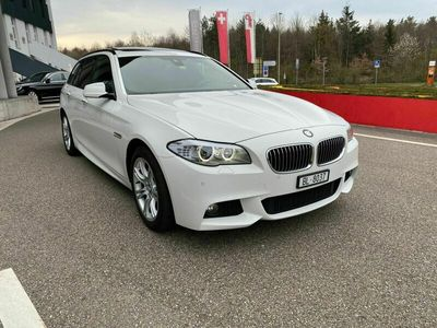 gebraucht BMW 530 5er Zum Verkaufen M 530D XDRIVE TOPP 5er Zum Verkaufen M D XDRIVE TOPP