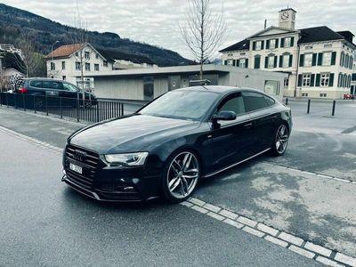 gebraucht Audi A5 A5 2.0 TDi Quattro Automat2.0 TDi Quattro Automat