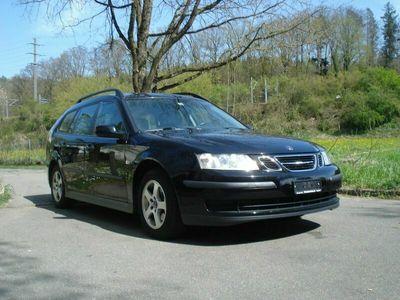 gebraucht Saab 9-3 2.0 Anniversary