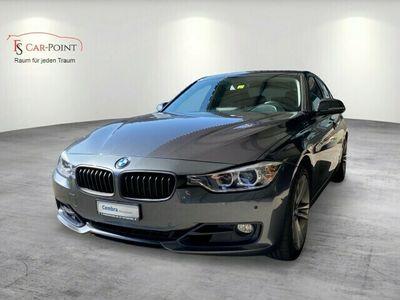 gebraucht BMW 335  i xDrive Steptronic