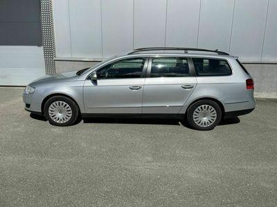 gebraucht VW Passat Passat 2.0 TDI jg2008 AUTOMAT B042.0 TDI jg2008 AUTOMAT B04