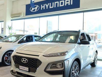 gebraucht Hyundai Kona 1.6 GDi HEV Vertex DCT