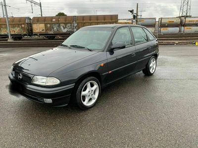 gebraucht Opel Astra 1.8 16V