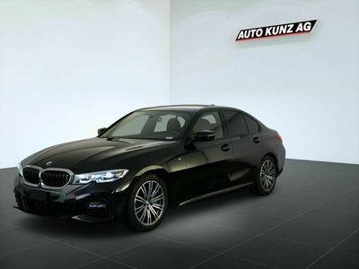 gebraucht BMW 330 3er i M Sport Automat 2021