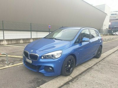 gebraucht BMW 220 Active Tourer 2er i M Sport Steptronic
