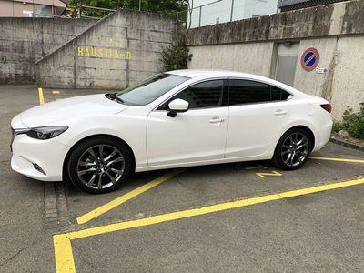 gebraucht Mazda 6 2.0 Limousine
