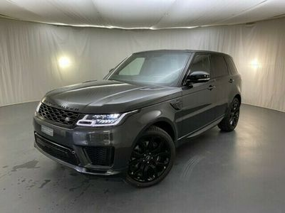 gebraucht Land Rover Range Rover Sport  3.0 I6D HSE Dynamic Stealth