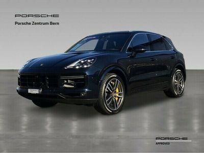 gebraucht Porsche Cayenne Turbo ,