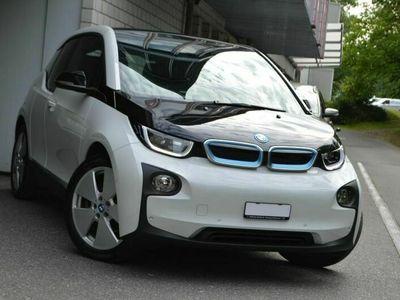 gebraucht BMW i3 (94Ah) FULL LED I WÄRMEPUMPE I SCHNELL-LADE GLEICH-/W