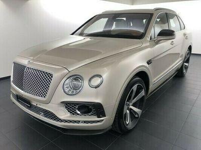 gebraucht Bentley Bentayga W12