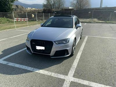 gebraucht Audi S3 / RS3 Vendesi RS3