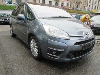 gebraucht Citroën C4 Picasso Picasso Gr.C4 2.0HDI Excl