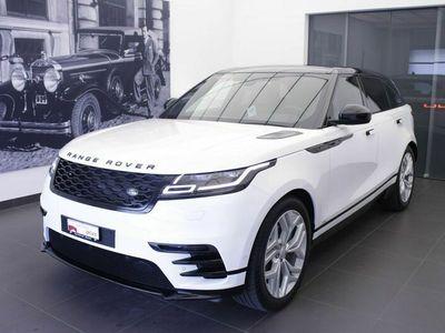gebraucht Land Rover Range Rover Velar R-Dynamic D 300 HSE Automatic