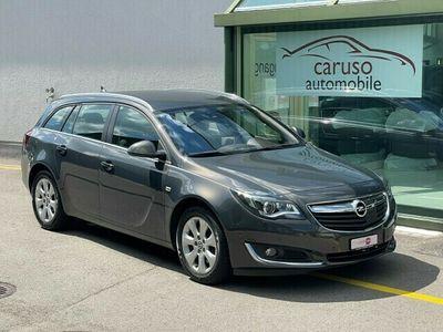 gebraucht Opel Insignia Sports Tourer 1.6 T Edition