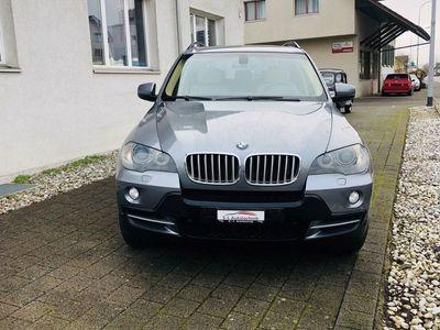 gebraucht BMW X5 xDrive 35d (3.0sd) Steptronic
