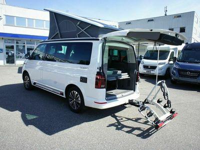gebraucht VW California T6 .12.0 TDI Ocean Liberty