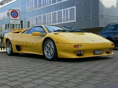 gebraucht Lamborghini Diablo Diablo 5.7 VT5.7 VT