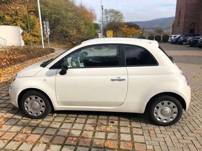 gebraucht Fiat 500 1.3 MJ 16V Frisch ab MFK!!!