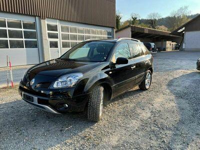gebraucht Renault Koleos 2.0 dCi Exception 4x4