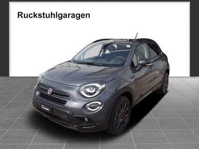gebraucht Fiat 500X 500X