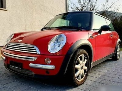 gebraucht Mini Cooper Cabriolet