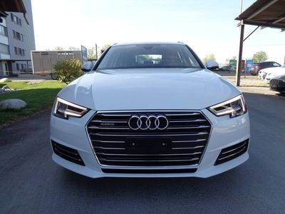 gebraucht Audi A4 Avant 2.0 TDI Design quattro S-tronic