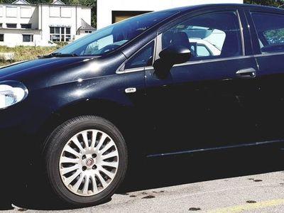 gebraucht Fiat Punto Evo 1.4 8V 77 Dynamic