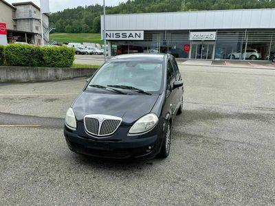 gebraucht Lancia Musa Musa Zu verkaufen1.9 jTD